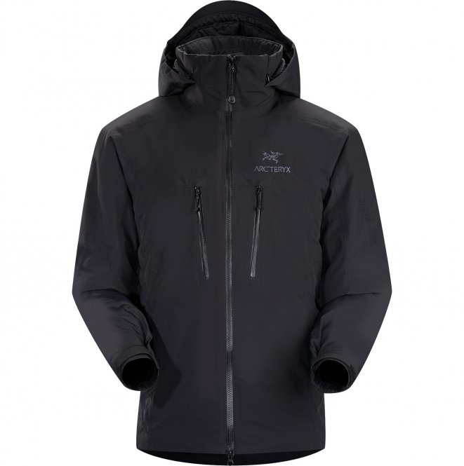 Arcteryx Fission SV Jacket Men