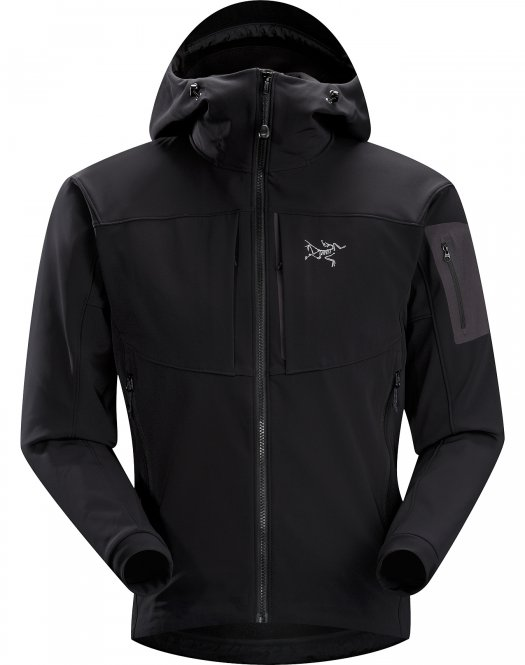 Arcteryx Gamma MX Hoody Men
