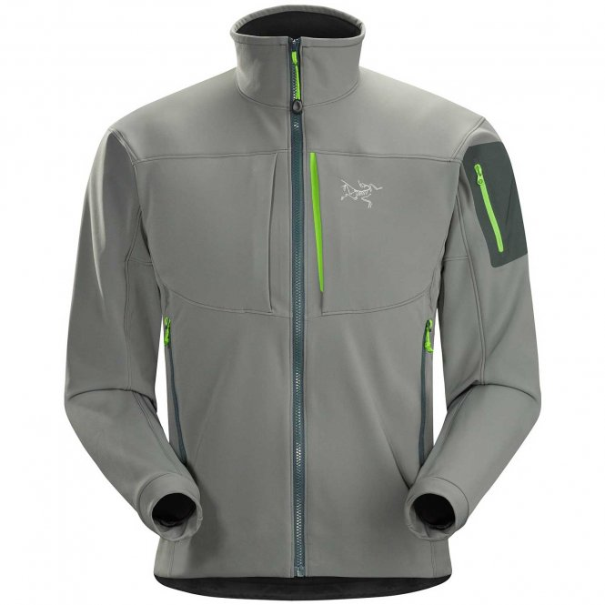 Arcteryx Gamma MX Jacket Men