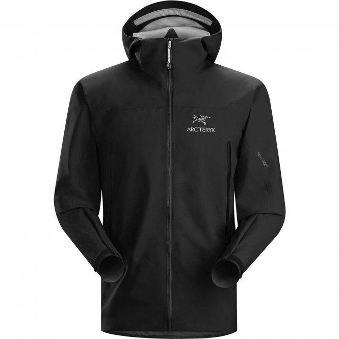 Arcteryx Zeta AR Jacket Men